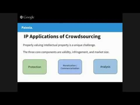 The Ins + Outs of Crowdsourcing