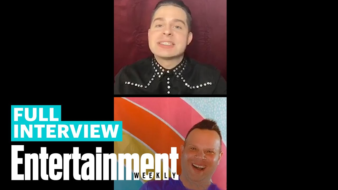 Queening Out With Nina West