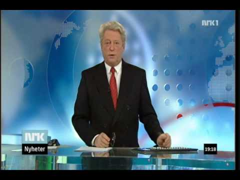 NRK news open + close (Jul - Christmas Eve 2008)