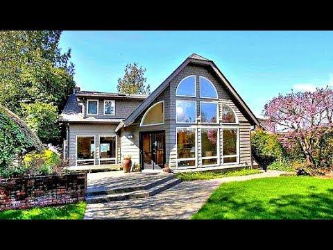Puget Sound Home For Sale - University Place, Washington (Day Island Community)
