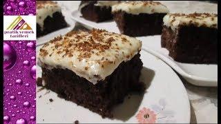 Kara Kız Tatlısı Tarifi Pratik Yemek Tarifleri