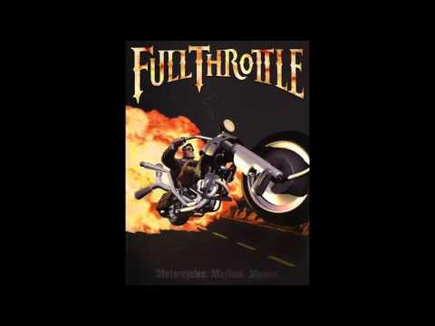 Full Throttle - Full OST