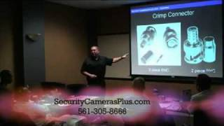 Security Cameras Plus - Commercial