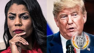 Is Omarosa Going to Take Down Donald Trump?