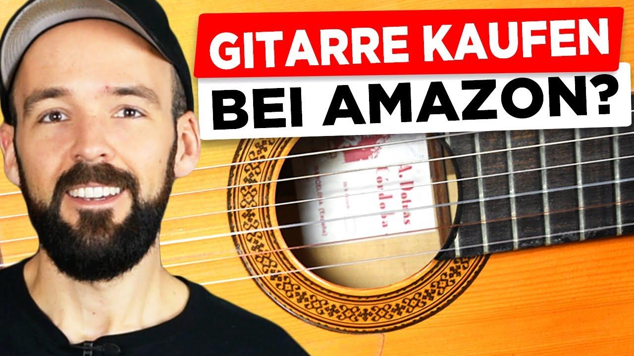 warum du dir keine gitarre bei amazon kaufen solltest youtube. Black Bedroom Furniture Sets. Home Design Ideas