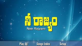 NEE RAJYAM ALBUM Title music 2009