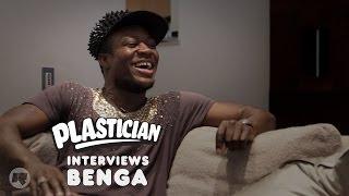 Plastician Interviews: Benga