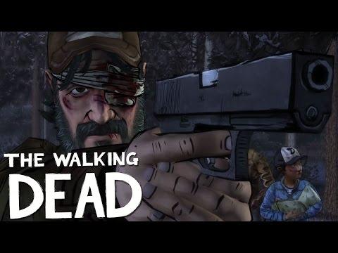 TRUST NO ONE | The Walking Dead Season 2 [EP5][P1]