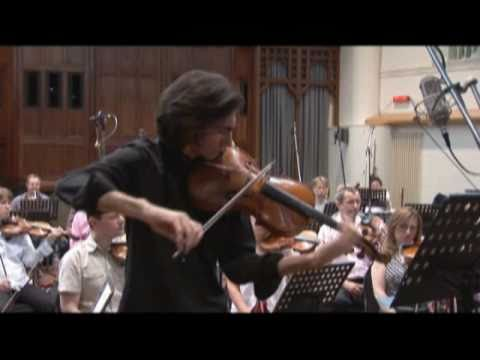 Elgar Cello Concerto- David Aaron Carpenter Viola