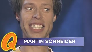 Martin Schneider: Danke, Howard Carpendale! Der Start meiner Karriere | Quatsch Comedy Club CLASSICS
