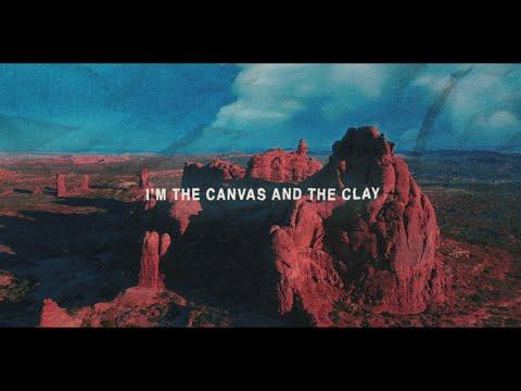 Pat Barrett - Canvas And Clay (Lyric Video) [Studio Version]