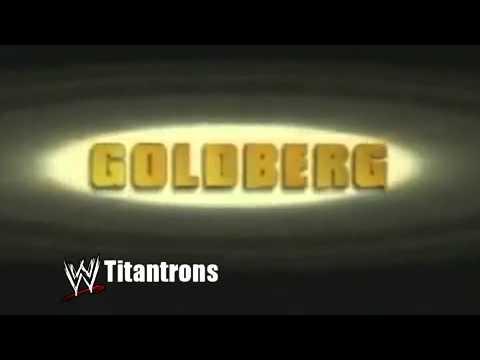 Goldberg Titantron 2003-2004