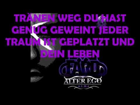FARD DER JUNGE OHNE HERZ SONGTEXT