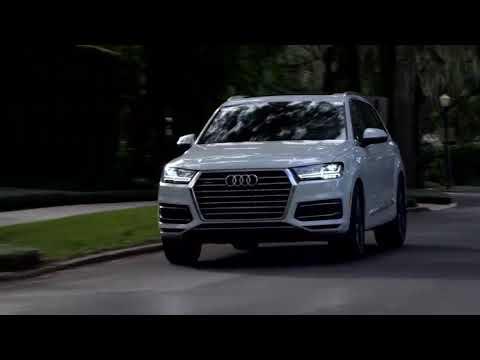 Audi Cary Gear Shift Operation YouTube - Audi cary