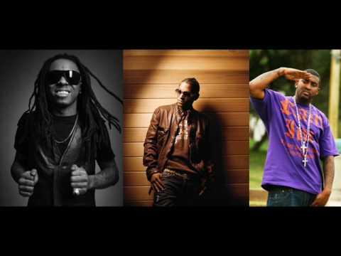 Lil Wayne ft. Young Keno & Lloyd - Things...