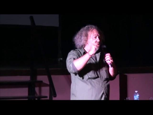 FESPAL 2018 - MESA INTERDISCIPLINARIA - 4