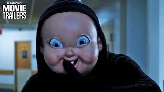 HAPPY DEATH DAY 2U Trailer NEW (2019) - Jessica Rothe Horror Sequel