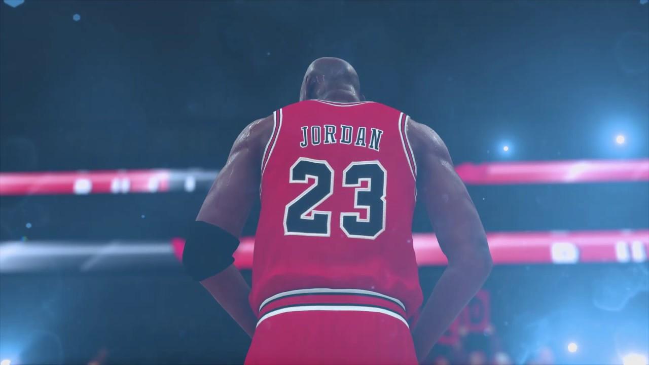 official photos 0588c 27233 NBA 2K19 MyTEAM: Michael Jordan Signature Series Pack with Galaxy Opals  inside