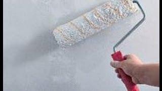 Оклейка обоими. Подготовка стен к поклейке обоев.(Гладкая и ровная поверхность стен, делает внешний вид квартиры более уютной и привлекательной. Предварител..., 2013-11-25T18:59:08.000Z)