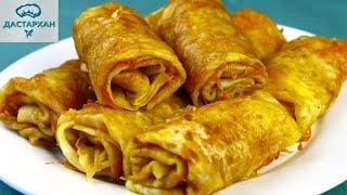 ЮПКА ☆ Узбекская кухня ☆ ВКУСНЫЙ ОБЕД ЗА КОПЕЙКИ ☆ Дастархан