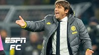 Antonio Conte cannot adjust to better competition - Mina Rzouki | Serie Awesome Podcast