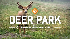 Camping & Hiking Washington - Deer Park