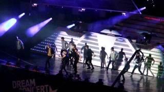 [full fancam] 110528 SHINee - Lucifer @ DC