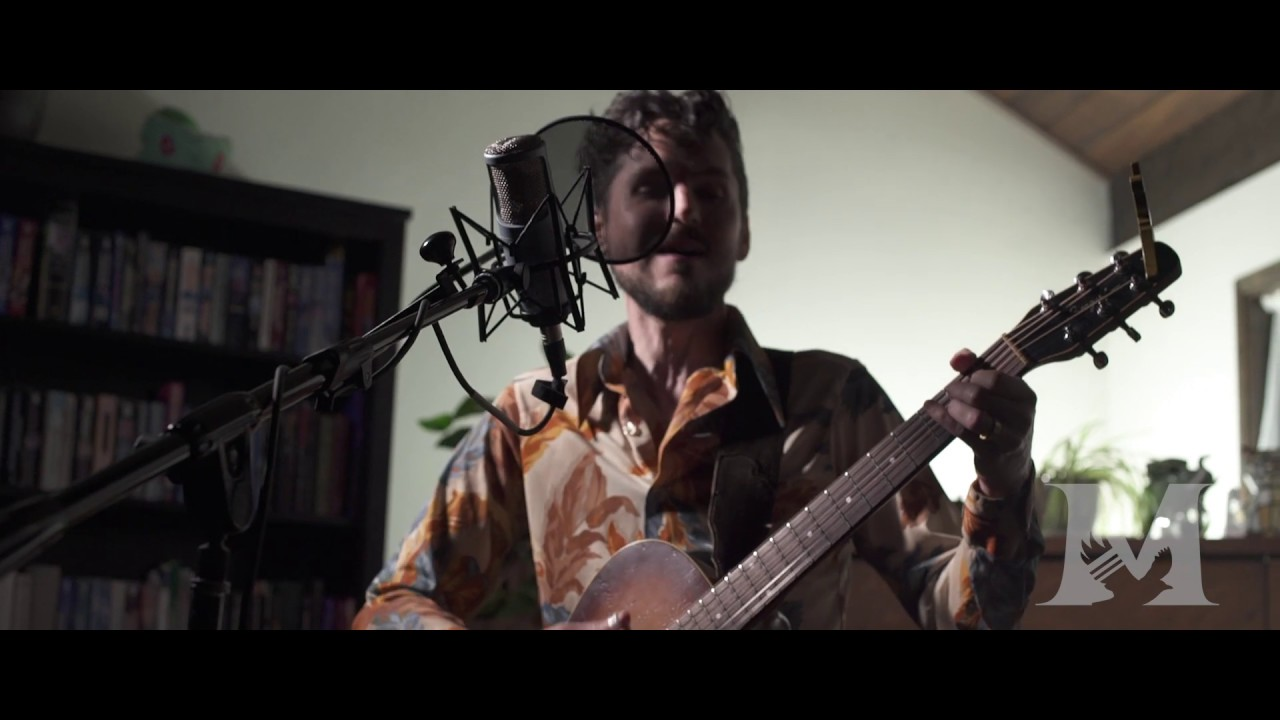 "Jonathan Sherrill ""I Stand By You - LIVE at Myna Bird"""