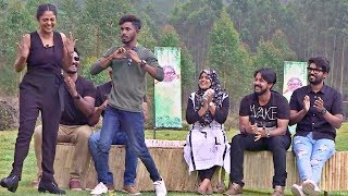 Made for each other season 2 I Love or trust which is more important l Mazhavil Manorama