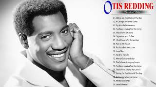 Otis Redding Greatest Hits - The Very Best Of Otis Redding - Otis Redding Playlist 2018