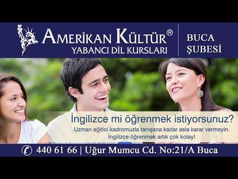 Amerikan Kültür Yabancı Dil Kursları