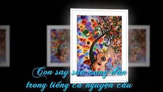 Cùng Chúa Đàn Guitar - Sr. HBTT - Diệu Hiền - Phạm Trung