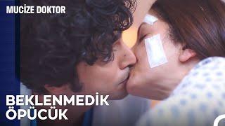 Hasta kadın Aliyi öptü - Mucize Doktor 13. Bölüm