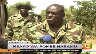 Msako wa pombe haramu