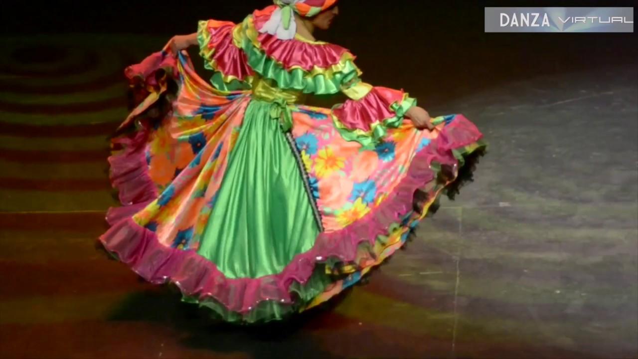 "Colombia - ""Baile negro"""