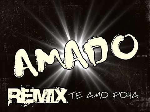 Vanessa Da Mata Amado Remix Carol_