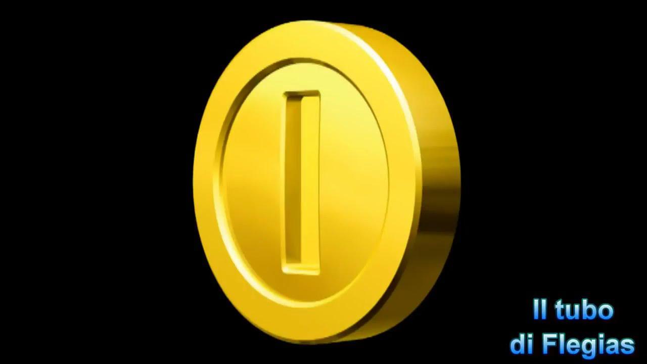Super Mario Bros Coin Sound Effect - YouTube