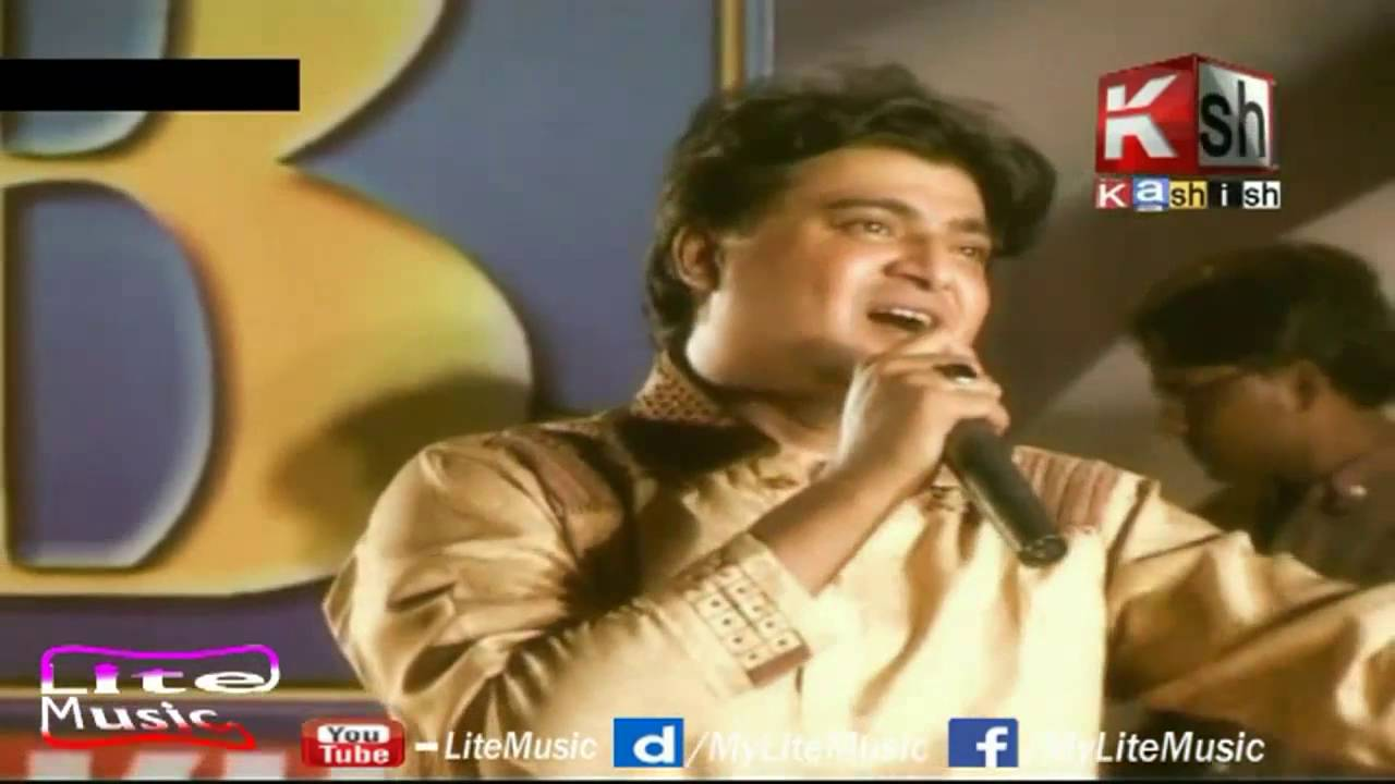 Sindhi song 2016 Yaadian Dil Main By Master Manzoor