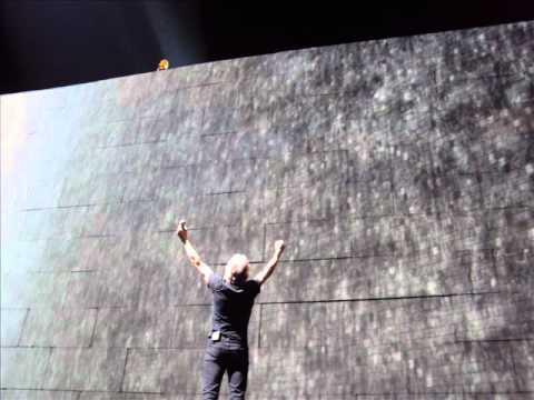Roger Waters Desert Island Discs