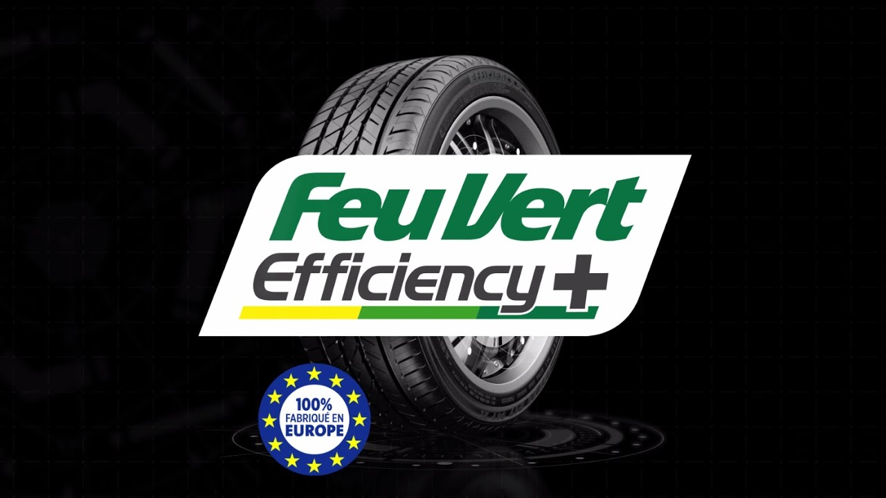 pneu feu vert efficiency pneus feu