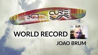 bgd cure world record joo brum 318km quixad
