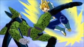 Dragon Ball Z Kai Theme(Vic Mignogna and Sean Schemmel)