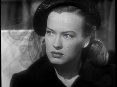 Million Dollar Weekend (1948) Gene Raymond, Osa Massen, Francis Lederer