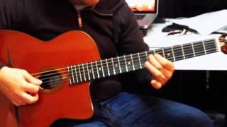 Blues en Mineur - Django  Reinhardt