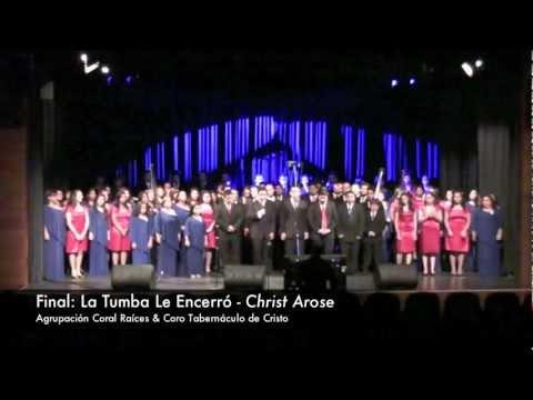 YO SOY - I AM, a Resurrection Celebration - David T.Clydesdale