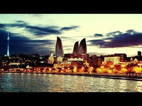 Energy Trance Universe - DJ Chehovski I.M. Baku city. (autotravel)