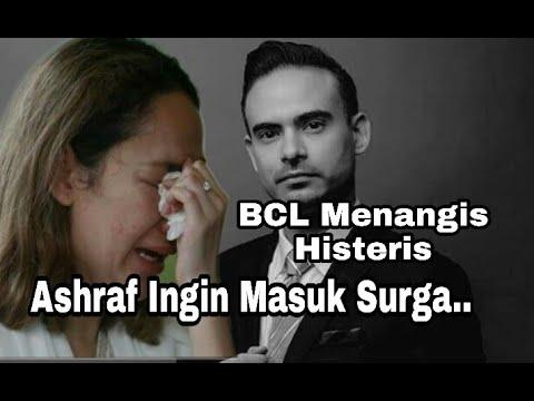 BCL Men4ng !s H!st Er!s Usai Tau Kebiasaan Ashraf Sinclair Santuni 4n 4k Yatim Di Yayasan Ini