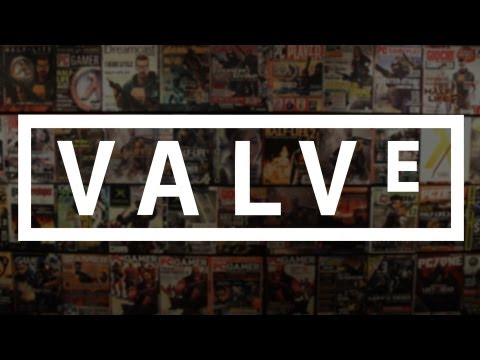 Lost Between Levels: Valve