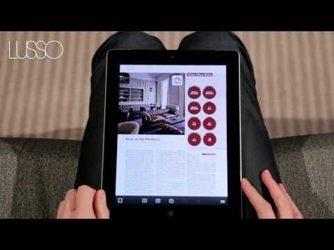 Lusso - Luxury Men's Magazine – Aplikacije v Googlu Play