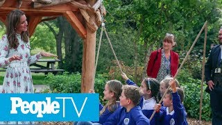 How Will Kate Middleton Be Addressed When She Becomes Queen? | PeopleTV